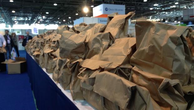 EASD Lunchpaket