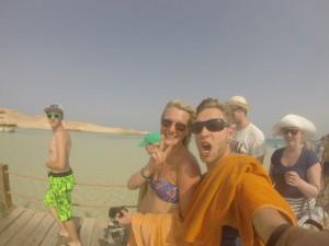 Selfies...